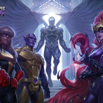 Its Inhumans Vs. X-Men In The Latest Marvel Future Fight Update