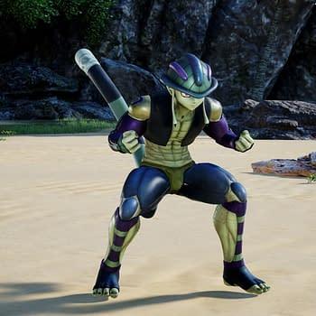 Meruem From Hunter X Hunter Is The Next Jump Force DLC Character