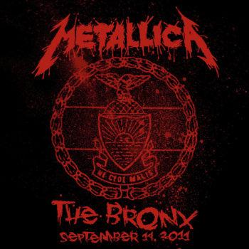 Metallica Mondays Heads To yankee Stadium For Tonight's Show