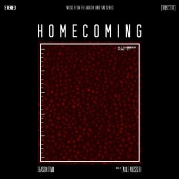 Mondo Music Release Of The Week: Homecoming Season 2