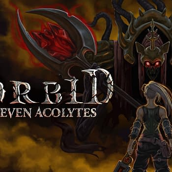 Morbid: The Seven Acolytes Will Be Released In Early December