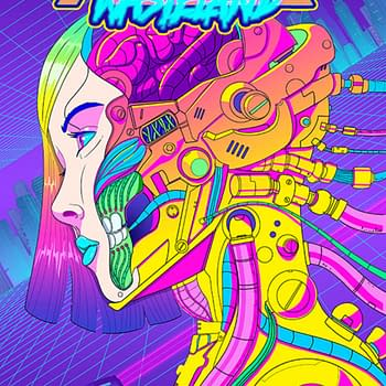 The Futures Not What It Used to Be &#8211 Neon Wasteland #2