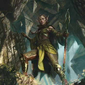 Magic: The Gatherings Roadmap For 2021 Zendikar Rising Revealed