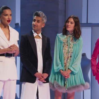 Next in Fashion (Image: Netflix)