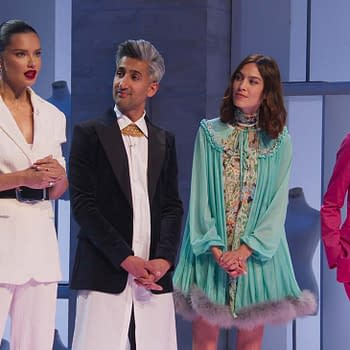 Next in Fashion Review: Yes Fun &#038 Drama-Free Fashion Series Do Exist