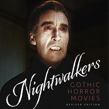 Gothic Horror Panel: The Ten Gothic Horror Movies You Must See