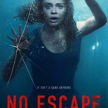 EXCLUSIVE: Hear Two Tracks From The Score To Horror Film No Escape