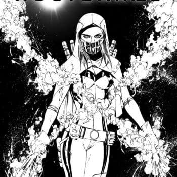 Scott Snyder, Tony S Daniel's Nocternal Special Has Comic Shop Option