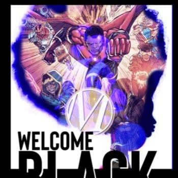 Michael Davis Has A Message For THe New Milestone Comics Relaunch