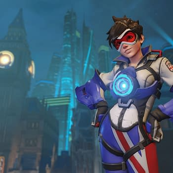 Overwatch Launches Its Summer Games 2020 Event