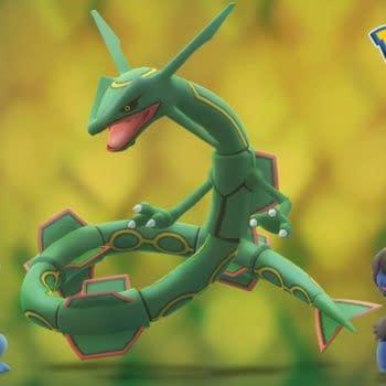 Missed Shiny Deino? Dragon Week Make-up Coming to Pokémon GO