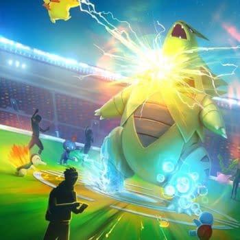 Tyranitar Raid Guide: Defeat This Iconic Rock/Dark-Type Pokémon