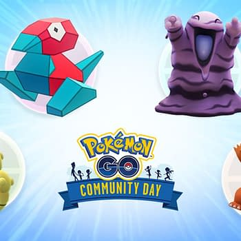 Pokémon GO September &#038 October Voting Day &#038 Attacks Revealed