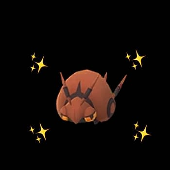 Venipede Spotlight Hour Is Tonight In Pokémon GO: Will It Be Shiny