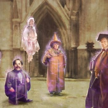 First Year at Hogwarts Part 2 Begins in Harry Potter Wizards Unite