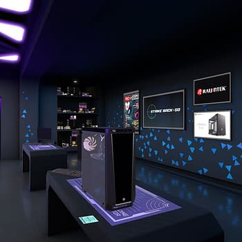 PC Building Simulator Receieves An Esports Expansion