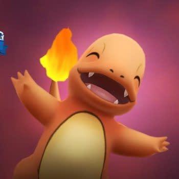 Vote Charmander: Pokémon Community Day Poll Part 1