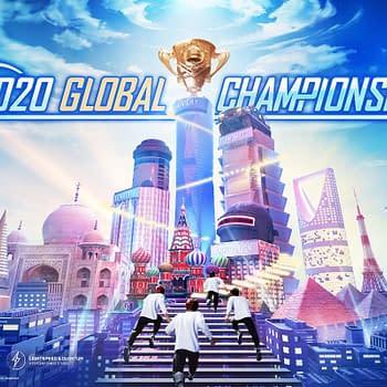 PUBG Mobile Reveals Plans For 2020 World League Championship