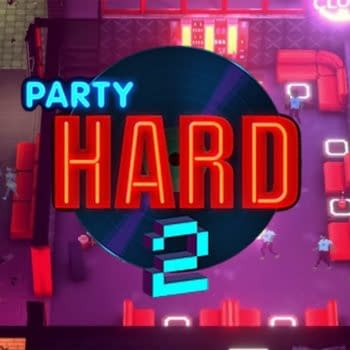 TinyBuild Games Announces Party Hard 2 Is Coming To Console