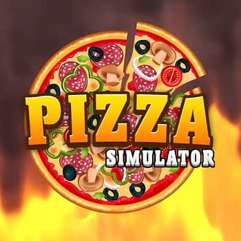 Pizza Simulator Is Coming To PC & Nintendo Switch In 2021