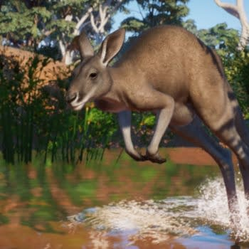 Planet Zoo Has Now Added An Australia Pack To The Game