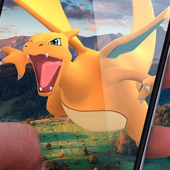 Charizard Raid Guide: How To Counter The Fire-breather In Pokémon GO
