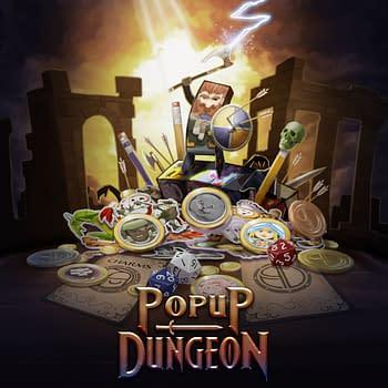 Popup Dungeon Gets A New Gameplay Walkthrough Video