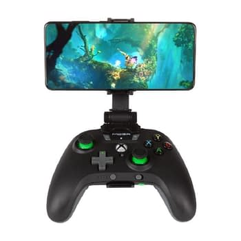 PowerA Reveals Their MOGA XP5-X Plus Bluetooth Controller