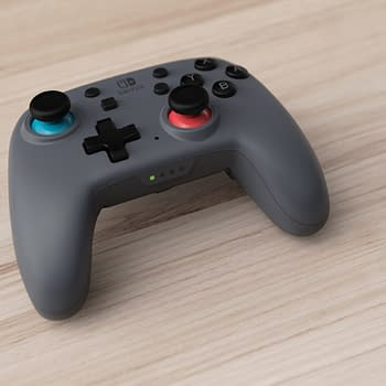 We Review The PowerA Nano Controller For Nintendo Switch