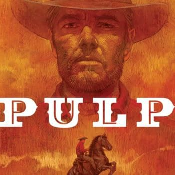Pulp is a Strong Entry from the Businesses Best