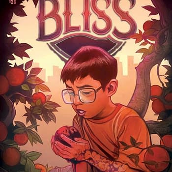 Bliss #2 Review: Caitlin Yarsky Does Eisner-Worthy Work inBliss