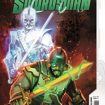 Lords of Empyre: Swordsman #1 Review: The Villains Side