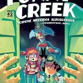 Funny Creek #2 Review: Stout Clubs New Title is a Triumph