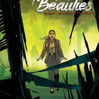 Sleeping Beauties #3 Review: Trippy Adaptation of the King Novel