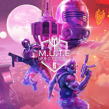 Ubisoft Launches M.U.T.E. Protocal Event Into Rainbow Six Siege