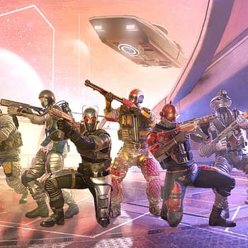 Ubisoft Launches M.U.T.E. Protocal Event Into Rainbow Six Siege