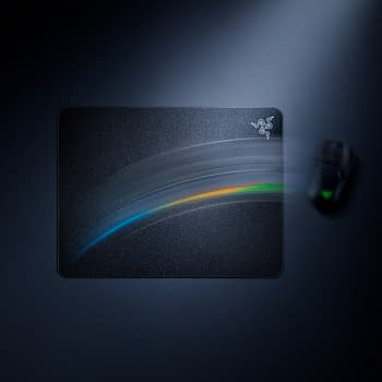 Razer Reveals A New Low-Friction Mouse Mat With The Acari