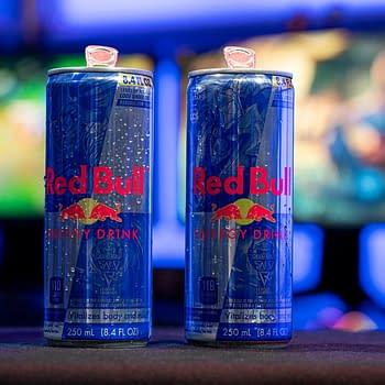 Red Bull Announces Solo Q League Of Legends Tournament