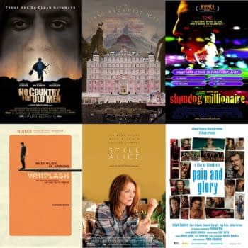 Trainspotting, La La Land, Regal Cinemas Discounts on Indie Films