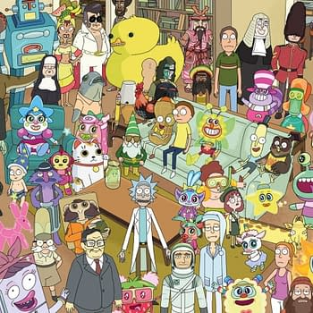 Rick and Morty: 5 Characters Who Need Their Own Spinoff Squanch