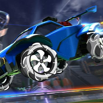 Psyonix Delves More Into Rocket League's Cross-Progression