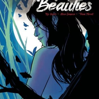 Sleeping Beauties #1 & 2 Review: Here Come the Pandemic Comics