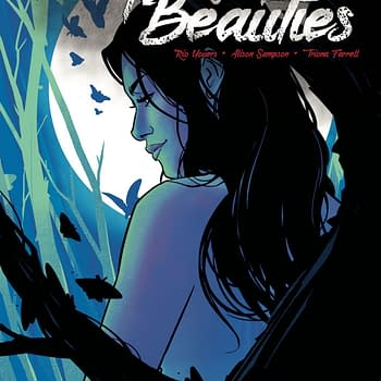 Sleeping Beauties #1 &#038 2 Review: Here Come the Pandemic Comics