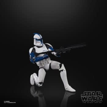 New Excluisve Star Wars Black Series Figures Announced by Hasbro