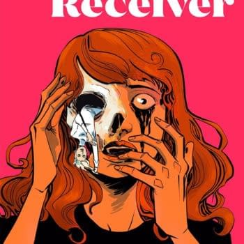 The Horror of Break-ups: Writer Zac Thompson Talks Lonely Receiver