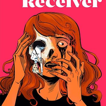 The Horror of Break-ups: Writer Zac Thompson Talks Lonely Receiver