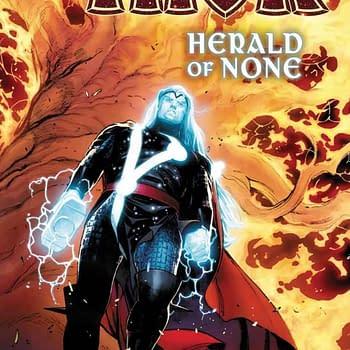 Wednesdays Thor #6 Hots Up On eBay &#8211 Robin King Vs Black Winter