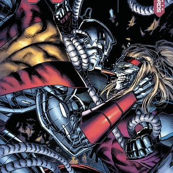 Gremlins Attack Krakoa and Its All Beasts Fault &#8211 X-Force #11 [XH]