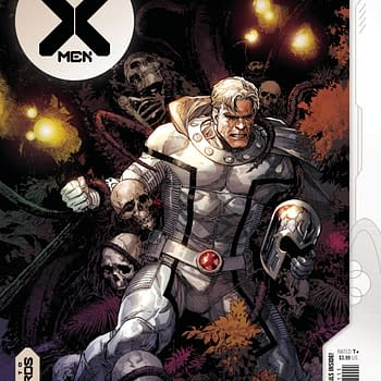 Just When You Thought the Crossover Tie-In was Over &#8211 X-Men #11 [XH]