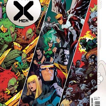 Brains for Dinner Brains for Lunch Empyre: X-Men #3 for Brunch [XH]